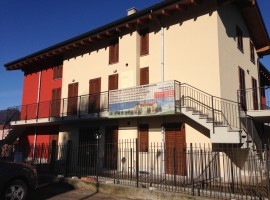 """Appartamento Trilocale con Mansarda in Villetta """"F"""""""