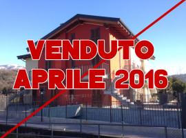 """VENDUTO - Appartamento Trilocale in Villetta """"B"""""""