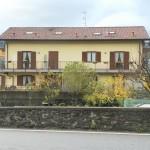 appartamenti villetta Calolziocorte Lecco