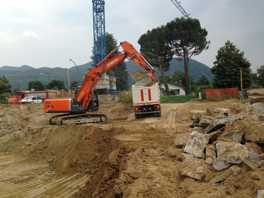 impresa scavi lecco sistemazione terreni4