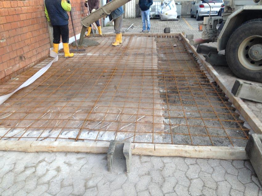 manutenzioni edifici capannoni